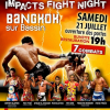 Three Lumpinee champions fight in Bordeaux