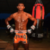 Buakaw is off to court again.