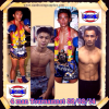 Spectacular 4 Man Tournament at the New Lumpinee Stadium