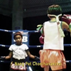 Buffalo Girls: Muay Thai Documentary
