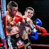 'John' Wayne Parr vs Toby 'The Weapon' Smith: Power Play Promotions 21.06.14
