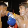 Muay Thai Wars