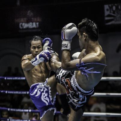 Is Muay Thai About to Evolve?