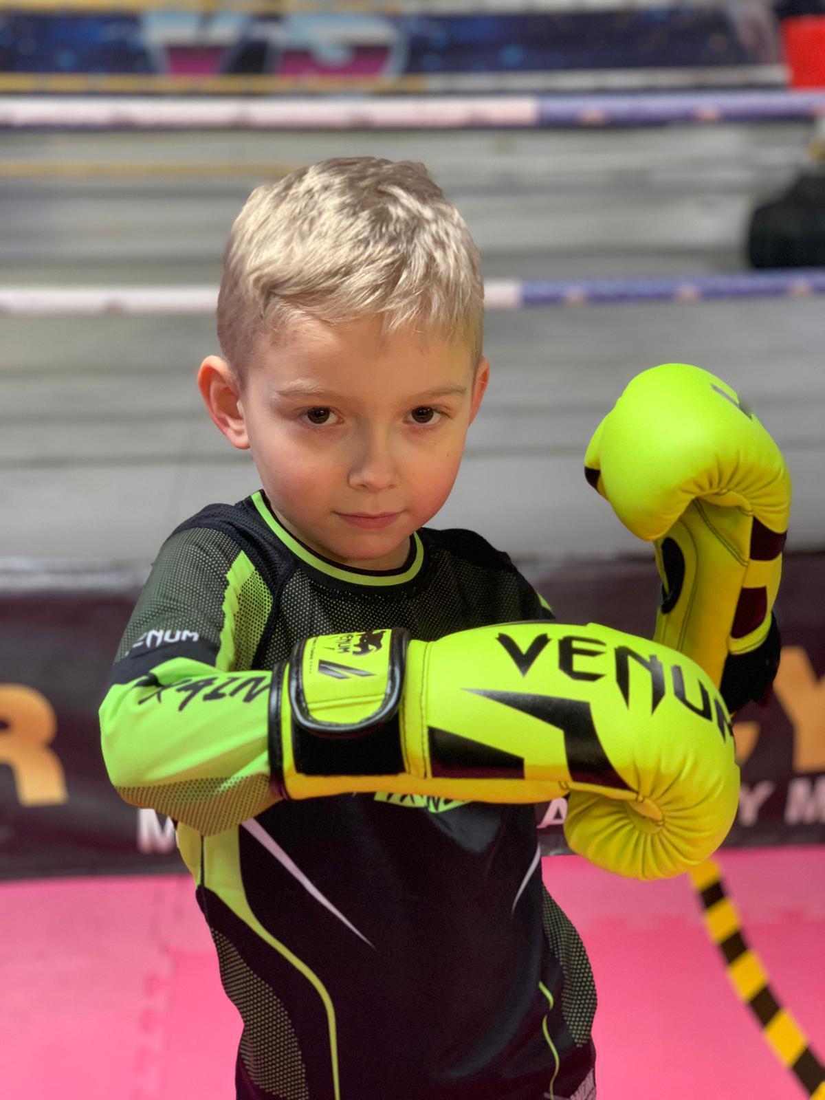 Venum Training Wear